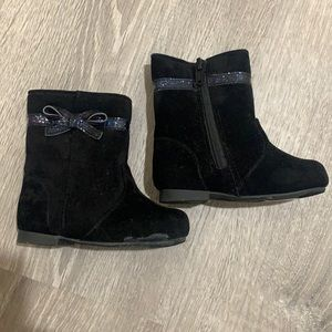 Gymboree Toddler Boots